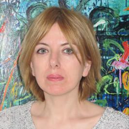 Stefania Pellegri