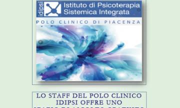 Giornata mondiale della salute mentale a Piacenza